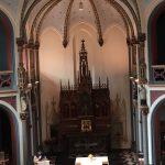Die Mutterkirche